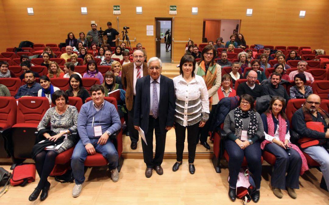 Seminario internacional sobre el EBDH