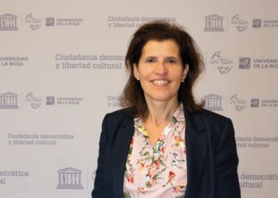 Ana María Vega Gutierrez