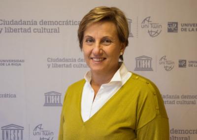 Leonor González Menorca
